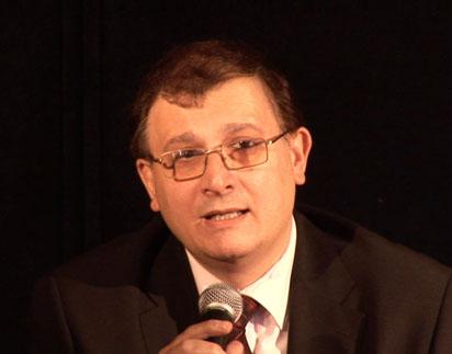 Gilles-Eric Séralini