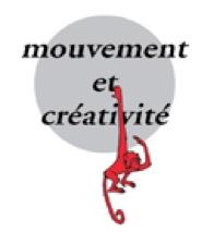 mouvement et créativité