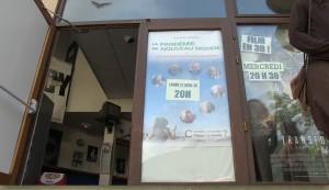 Cinéma Le Riou-Bel de Guillestre
